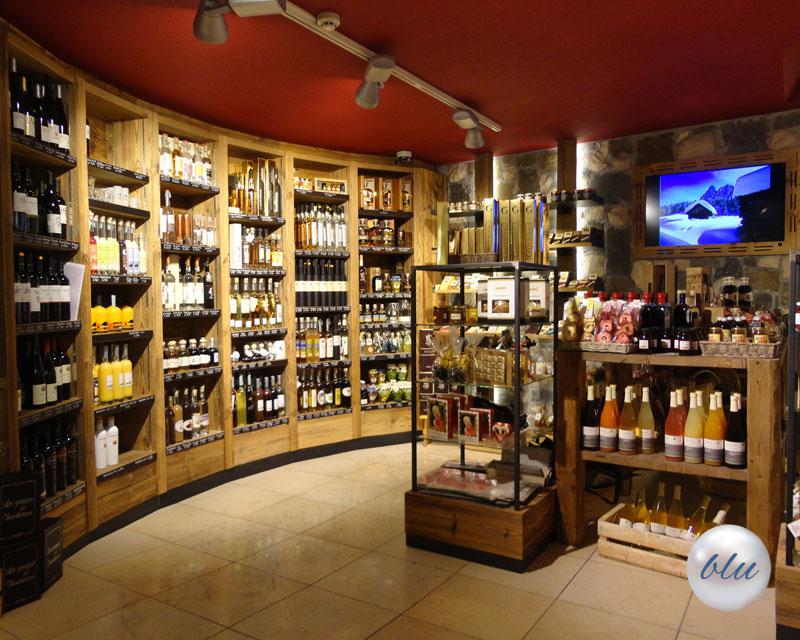 Botega Sauter: negozio di arredo casa a Bolzano