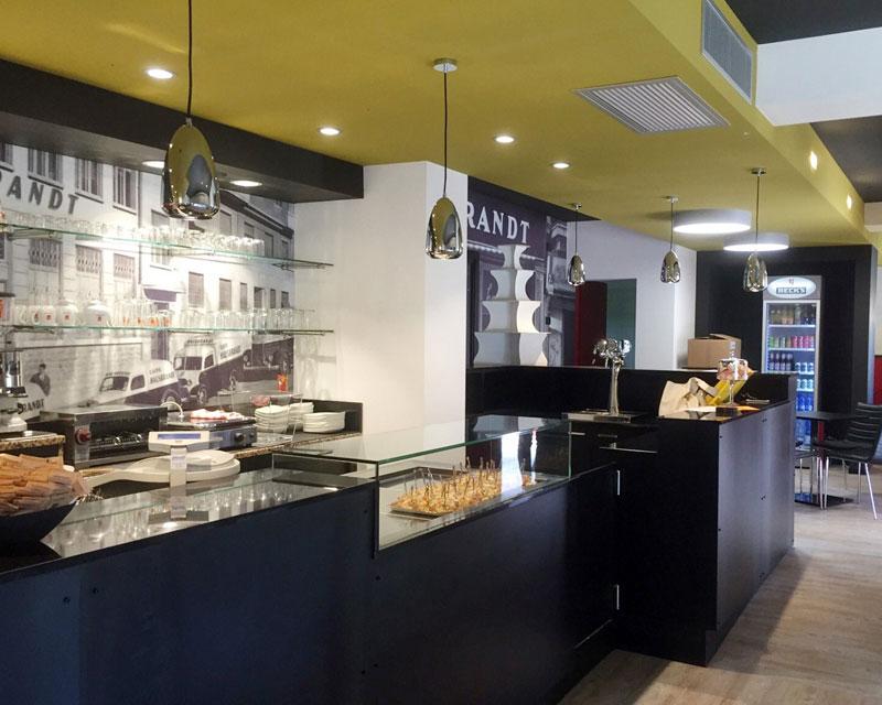 Non Solo Bar: bar caffetteria a Cornadella (Pn)