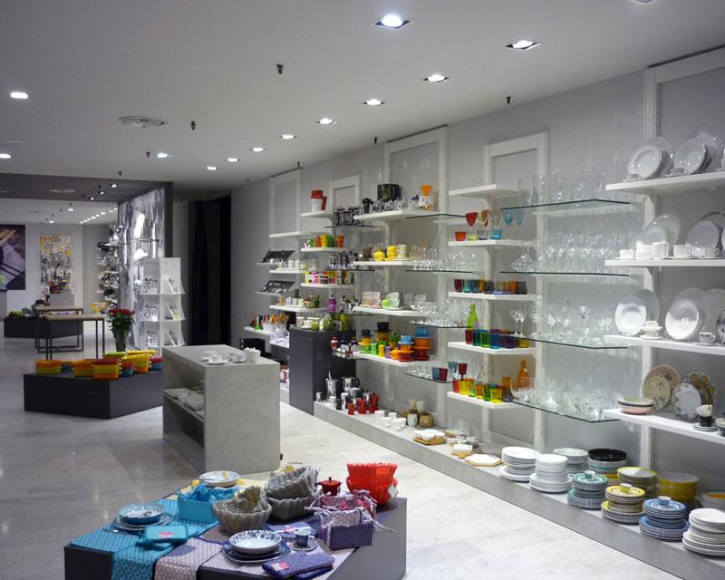 Taglia e Cuoci: negozio di casalinghi a Feltre (Bl)