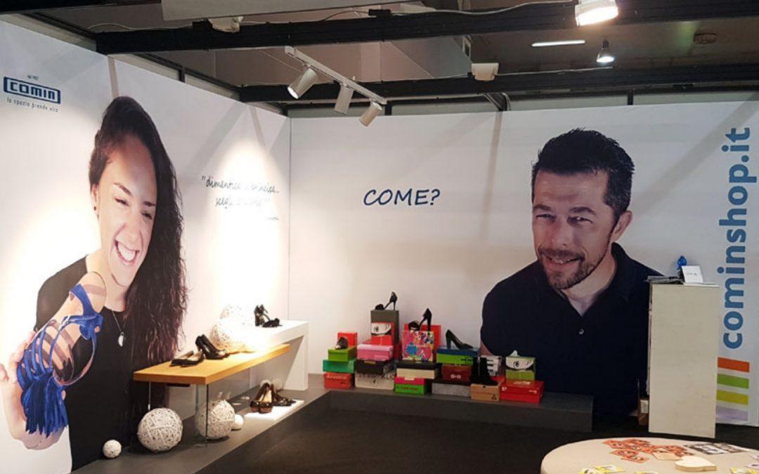 Shoes Marketing e la trasformazione del business: COMINshop un caso di successo