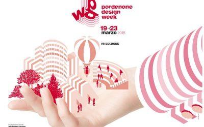 COMINshop alla Pordenone Design Week 2018