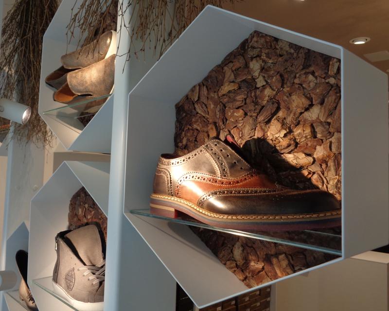 Dettagli - calzature a Concordia Sagittaria