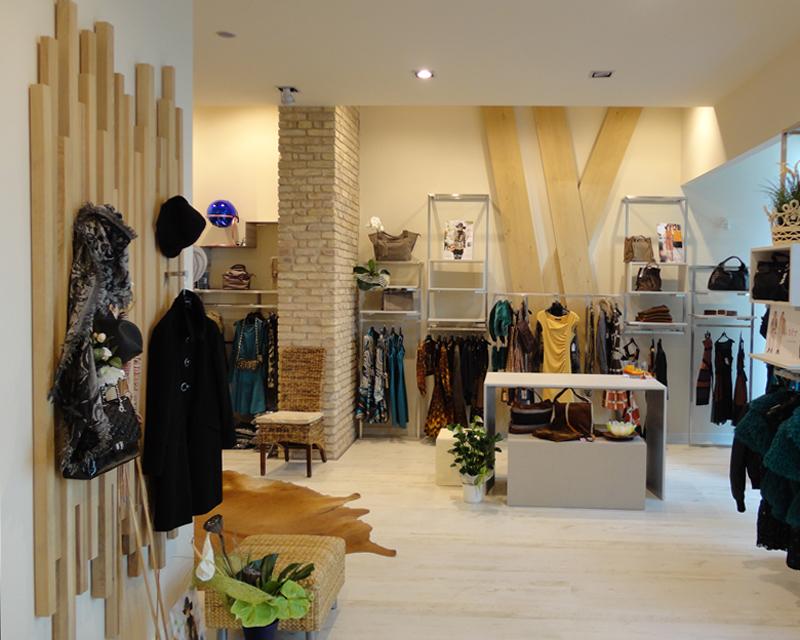 Li.Sa. negozio di abbigliamento a Gorizia