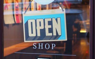 Store sweet store. Quando un negozio è il TUO negozio! Rendi unico il tuo punto vendita con COMINshop