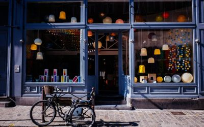 Come aprire un negozio: i 9 step per partire alla grande