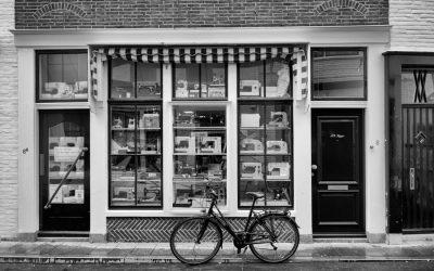 Progettare un negozio che sa differenziarsi, alcuni consigli