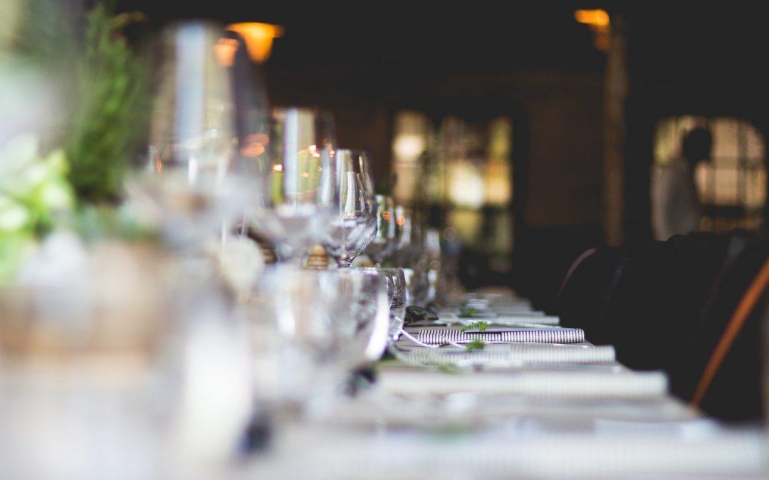 Arredamento per ristorante, idee per un ambiente unico