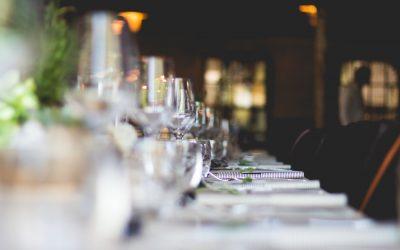 Arredamento per ristorante, tra convivialità e modernità