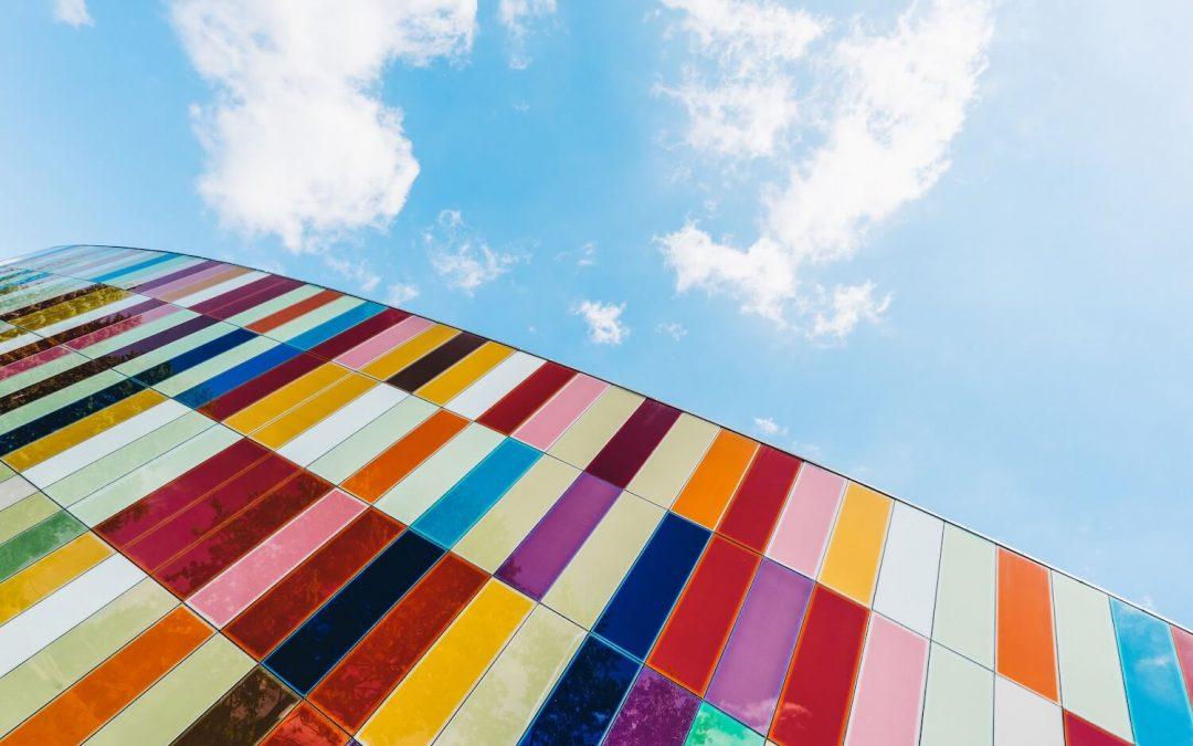 I giusti colori per te e il tuo negozio