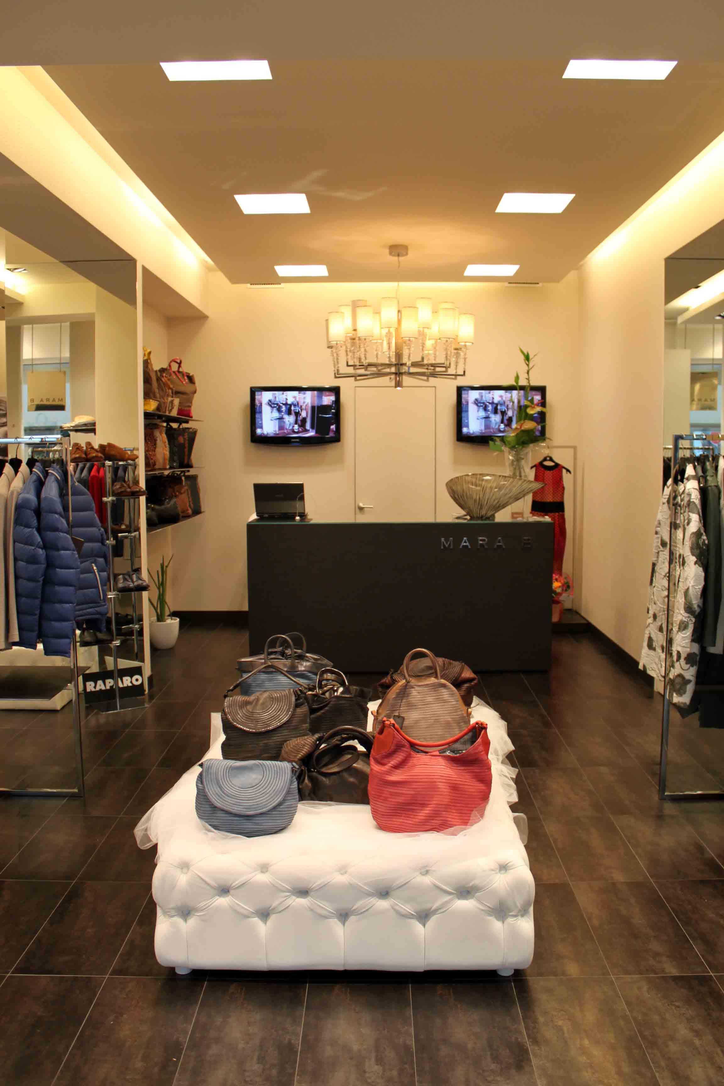 comme attirare clienti in negozio, negozio di abbigliamento, COMINShop