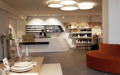 Venustis, concept store in Val Venosta
