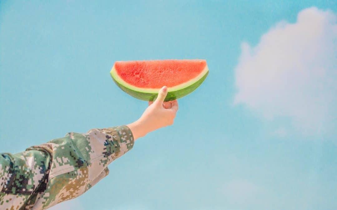 Vetrine estive, idee per dare nuova vita al tuo negozio