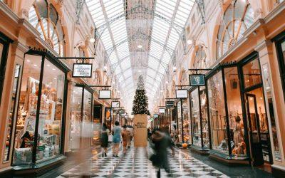 Come allestire il tuo negozio per Natale. Idee per essere unico