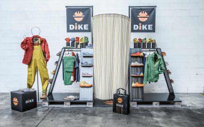 Espositori per negozio, un esempio semplice e innovativo