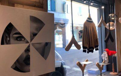 Allestimento vetrine, uno spettacolo che attira clienti