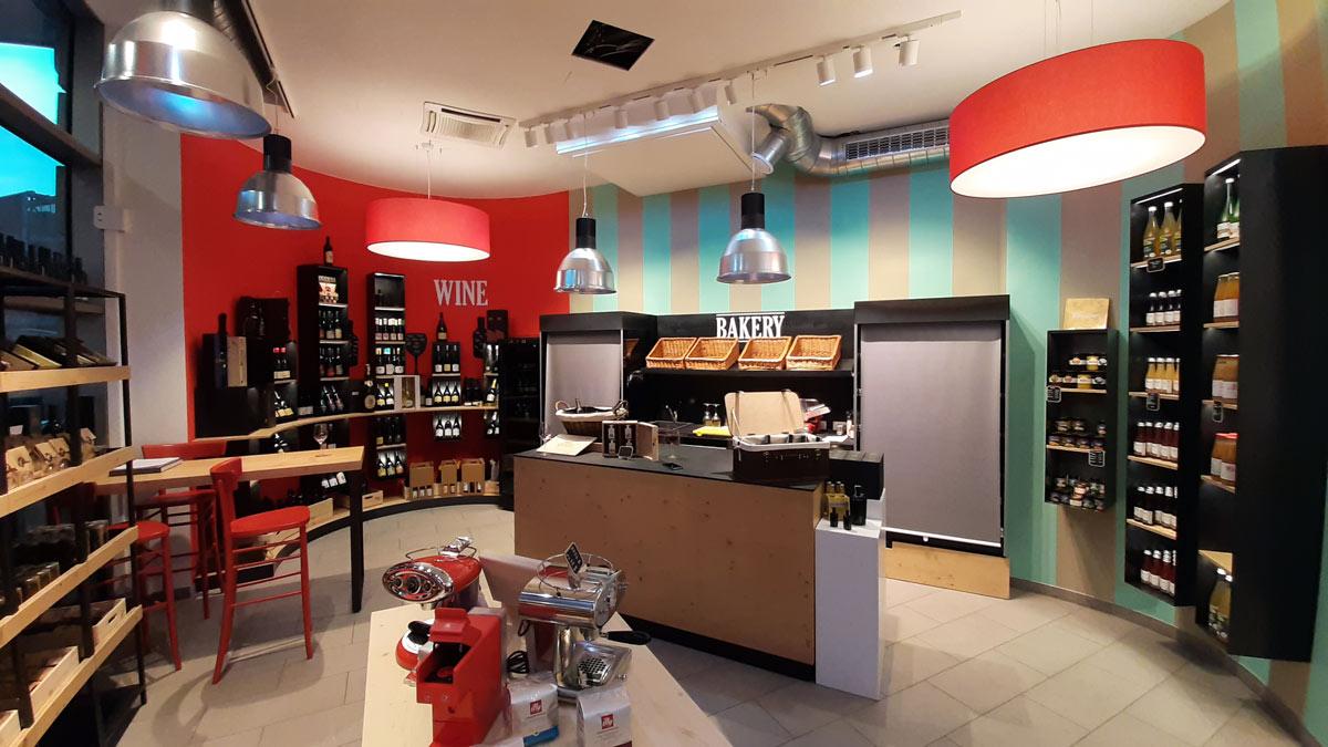 arredamento-gastronomia-Bolzano,-COMINshop