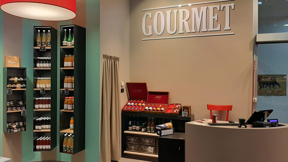arredamento-gastronomia-Bolzano,-design-gastrronomia,-COMINshop