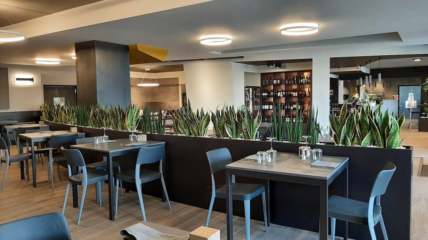 restyle ristorante, ristrutturazione ristorante Friuli, cominshop